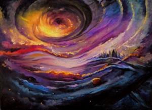 vortex abyss